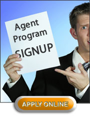 Apply for the Agent Program